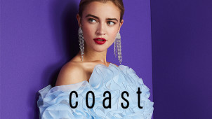 Extra 15% Off in the up to 70% Off Sale at Coast