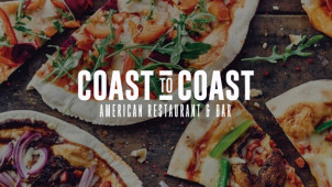 40% Off Mains at Coast to Coast