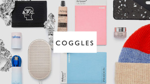 Unlock 25% Off Selected Designer Sunglasses Orders at Coggles