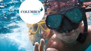 15% Off All Annual Multi Trip and Single Trip Policies at Columbus Direct Travel Insurance