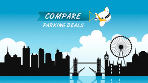20% Off with Newsletter Sign-ups at Compare Parking Deals