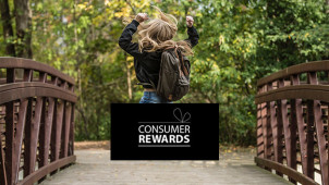 Win a R1,000 Checkers & Pick n Pay Voucher at Consumer Rewards