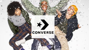 20% Off Orders at Converse