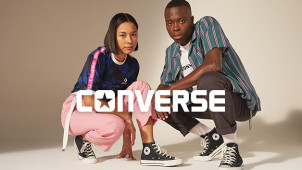 30% Off Boot Styles at Converse
