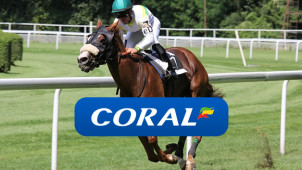 Bet £5 Get £20 in Free Bets at Coral