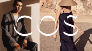 10% Off Orders with Newsletter Sign-ups at COS