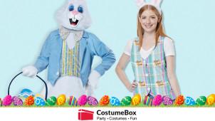 30% Off Full Price Adult Costume at CostumeBox.com.au