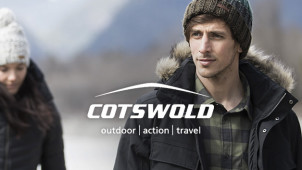 Find 50% Off in the Sale at Cotswold Outdoor