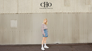 £20 Off Orders Over £100 at CHO Fashion & Lifestyle