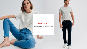 Save 80% Off when Shopping at Country Road/Trenery Outlet