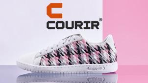 Jusqu'à -50% de Réduction sur les sneakers chez Courir
