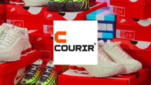 SOLDES : Jusqu'à -50% sur vos sneakers préférées chez Courir