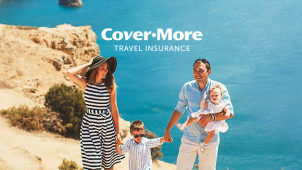 Free Quote on High-Quality Travel Insurance at Cover More Travel Insurance