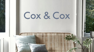 21% Off Orders at Cox & Cox