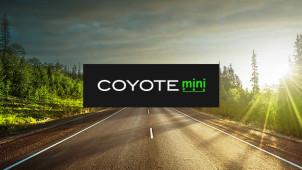 30 jours gratuits sur l'application Coyote à la souscription d'un abonnement