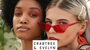 Free Delivery on Orders at Crabtree & Evelyn - Limited Time