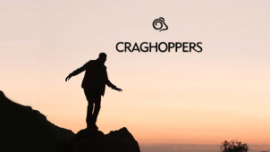 Extra 15% Off Orders in the 40% Off Sale at Craphoppers