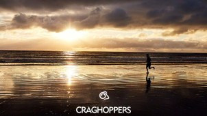 Extra 15% Off Orders this Bank Holiday at Craghoppers