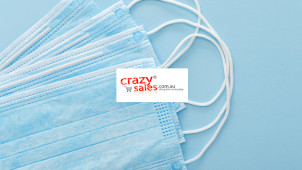 Shop Virus Prevention Products  for Up to 50% Off at Crazy Sales