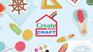 Find 40% Off Papercraft in the Sale at Create and Craft