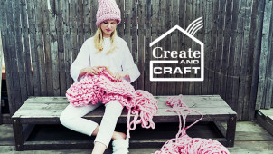 Free Delivery when you Purchase a Tattered Lace Product + Another Item at Create and Craft