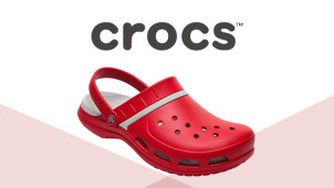 -20€ de réduction dès 60€ d'achat chez Crocs