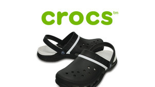 $20 Off Orders Over $120 at Crocs