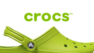 £20 Off Orders Over £60 at Crocs