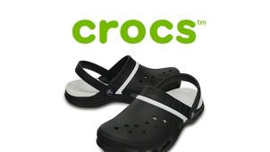 25% Off Orders at Crocs