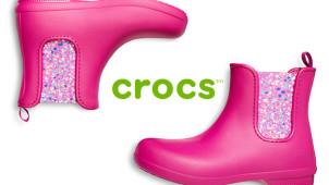 25% Rabatt auf ALLES bei Crocs