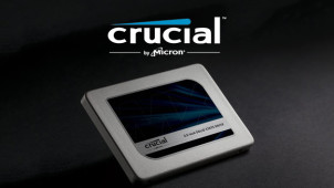£5 Gift Card with Orders Over £100 at Crucial