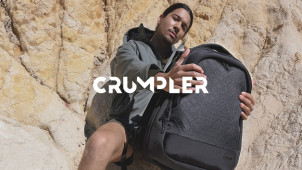 10% Off Orders with Newsletter Sign-ups at Crumpler
