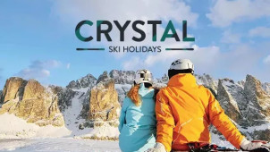 £150 Off Canada Holidays at Crystal Ski Holidays