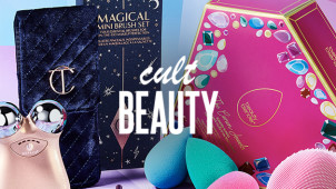 10% Off Orders with Newsletter Sign-ups at Cult Beauty