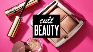 20% Off Hours Glass Orders at Cult Beauty