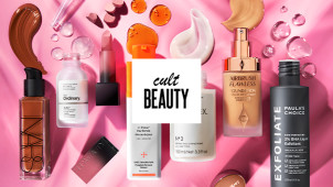 15% Off Orders Over €24 When You Fill Out Your Preferences at Cult Beauty