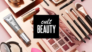 Celebrate the Brand of the Month with Morphe Products from £9 Plus Free Delivery at Cult Beauty