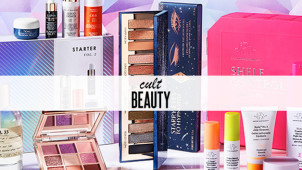 15% Off Orders Over £60 at Cult Beauty