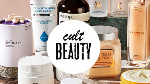 Free Founders Goody Bag Worth €320 with Orders Over €190 at Cult Beauty