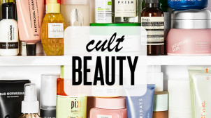 10% Off First Orders at Cult Beauty