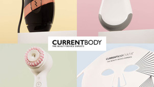 Up to 55% Off in the Pay Day Sale at CurrentBody