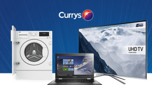 Bank Holiday Flash Sale - Huge Savings on TVs, Laptops, Tablets and More at Currys PC World