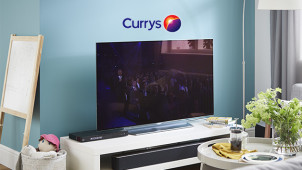 38% Off Selected TV's at Currys PC World