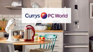Save 40% on Selected Clearance Lines at Currys PC World