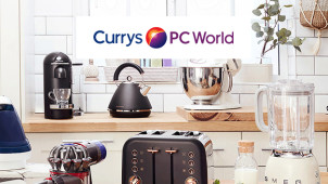 Find Up to €500 Off Price Promise Deals at Currys PC World