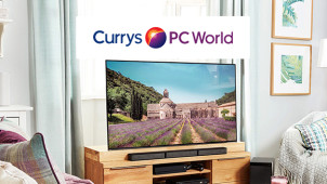 Huge Black Friday Savings in the Black Tag Event at Currys PC World