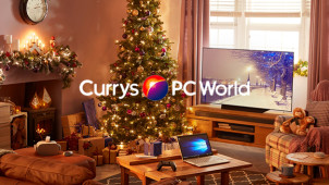 Save up to 50% this Black Friday on 1000's of Products in the Black Tag Event at Currys PC World
