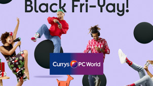 Black Friday Prices: Up to £700 Off Electricals at Currys PC World - TVs, Large Appliances & More!