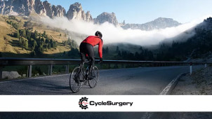 20% Off Full Priced Clothing at Cycle Surgery