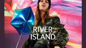 20% Off Orders at River Island - Black Friday Savings!